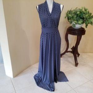 Michael Kor Maxi dress